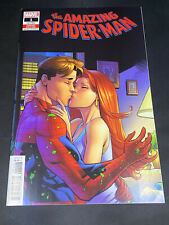 Marvel Amazing Spider-Man #1 Variant Edition