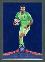2018-19 GIANLUIGI BUFFON 48/75 PANINI TREBLE #159