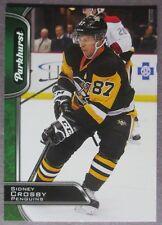 2016-17 Parkhurst #251 Sidney Crosby Pittsburgh Penguins