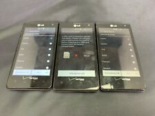LG Lucid VS840 - 8GB - Purple (Verizon) Smartphone