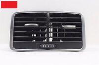 Audi A6 S6 C6 4F Rear Center Console Air Vent Heater Nozzle Bezel 4F0819203