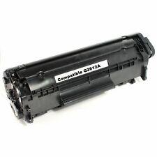 Toner Q2612A non oem Negro Laserjet 1010 1012 1015 1018 1020 1022 M1005