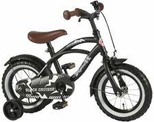 "12"" 12 Zoll Kindefahrrad Kinder Fahrrad Rad Bike Cruiser Kinderrad matt"
