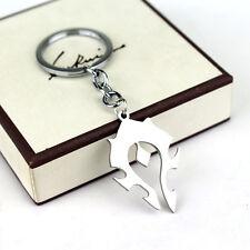Llavero Réplica Key Chain Símbolo  Horda Symbol Horde