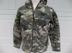 NWT UNDER ARMOUR MEN'S UA RUT WINDPROOF HUNTING JACKET.LARGE.NEW FOR 2021.