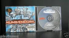 Jay Z Linkin Park - Numb Encore 2 Track CD Single