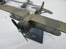 2er Set Polikarpow I-153 / I-152 Tschaika   Поликарпов И-153 1:72  YAKAiR  Avion