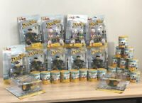Duck Tales Figurines And Mini Figurines Wholesale Lot