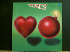 THE TUBES   Love Bomb   LP  Dutch vinyl pressing  Punk   New Wave    Great !