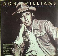 Don Williams - Greatest Hits - LP - washed - cleaned - L4259