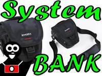 Etui Fototasche Tasche XSP für NIKON D7100 D3200 D5200 D5100 D3100 D7000 D5000