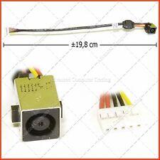 CONECTOR DC JACK POWER DELL Studio 14Z 1440 (Con Cable) PJ315