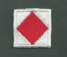 International Maritime Nautical Signal Flag Letter F Foxtrot Embroidery Patch