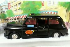 CORGI collection London taxi computer cab #58002