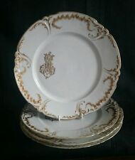 Unboxed Tableware c.1840-c.1900 Limoges Porcelain & China