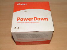 E.ON Power Down Plug Intelligent Power Management - Brand New / Boxed