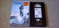 THE DAY AFTER TOMORROW FOX UK PAL VHS VIDEO 2004 Dennis Quaid Jake Gyllenhaal