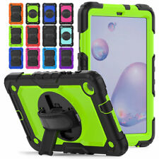 """For Samsung Galaxy Tab A 8.4"""" 2020 T307 Tablet Case Armor Defense Stand Cover"""