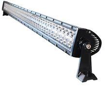 "32"" LED LIGHT BAR  4X4 OFF ROAD JEEP GMC BRONCO CHEVY TOYOTA FORD FOG LIGHT"