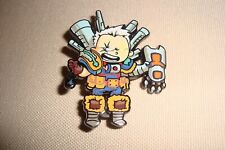 2018  NYCC SKOTTIE YOUNG MARVEL EXCLUSIVE PIN X-MEN CABLE RARE