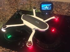 Receipt GoPro Karma Drone, Stabilization, Hero5 Black, Controller, Extra Battery