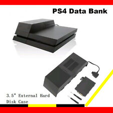 Banque de données PlayStation 4 PS4 3.5 HDD Adapter 8TB Stockage interne