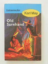 Karl May Old Surehand Band 1 Ueberreuter Verlag