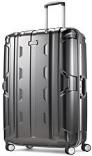 "Samsonite Luggage Cruisair DLX 30"" Hardside Spinner Upright - Anthracite"
