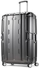 "Samsonite Luggage Cruisair DLX 30"" Hardside Spinner Upright - Anthracite"
