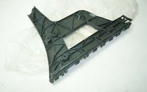 GENUINE NEW AUDI A4 B8 ALLROAD REAR LEFT BUMPER BRACKET 8K9807453A