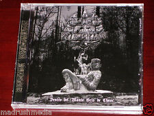 Yaotl Mictlan: Dentro Del Manto Gris De Chaac CD 2010 Candlelight USA Recs NEW