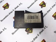 Lector de tarjeta de clave Renault Laguna Espace 8200224594 433MHz IdOp JJ IdL 1
