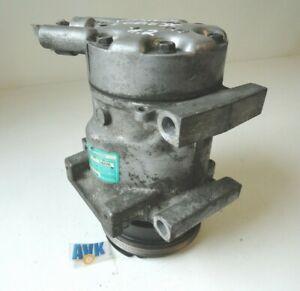 Klimakompressor 8200037058 Renault Clio II
