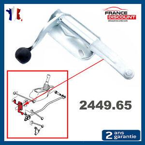 Levier de Vitesse (tringlerie) pour Citroen Saxo et Peugeot 106 = 2449.65