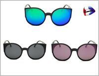 💯 Lunettes de soleil sunglasses style cat eye bn homme femme oversize VENCHY💯