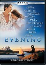 Evening (DVD, 2007, Spotlight Series)