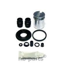 Bremssattel Reparatursatz + Kolben HINTEN 38mm Citroen C4 Fiat Ford Peugeot 307