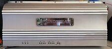 Old School Soundstream EGA1000.5X 5 Channel Amplifier,RARE,vintage,SQ