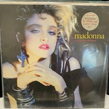 Madonna Madonna First Album Import Original Burning Up 4.48