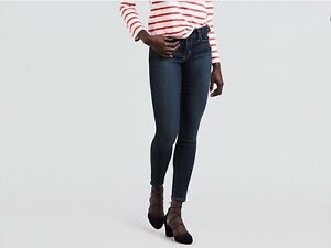 LEVI'S 710 Super Skinny Jeans (size 28) (Brand New With Tags)