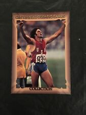 Bruce Jenner 1996 Centennial Olympic Games Card #10