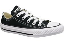 Converse Chuck Taylor All Star Junior Ox Trainers UK 1 (eu33)