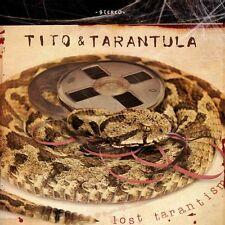 Tito & Tarantula - Lost Tarantism [New Vinyl] UK - Import