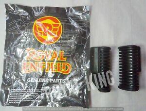 Royal Enfield Classic& Bullet 350/500 Footrest Rubber