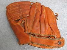 Antique GAMBLES HIAWATHA VERN STEPHENS Baseball Glove Mitt LH Throw 9-1/2 USA