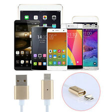 2.4A Micro USB Charging Cable Magnetic Adapter Charger For Samsung LG Android