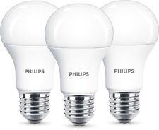 3er Pack Philips LED-Birne/Bulb 13W 827 2700K warmweiß ersetzt 100W E27