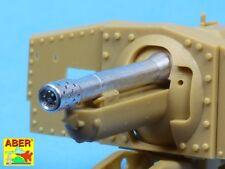 1/35 ABER 35L-139 BARREL for HUNGARIAN ASSAULT GUN ZRINYI  -   for Bronco Kit