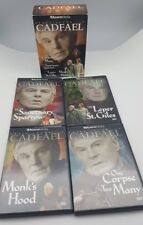 CADFAEL 1 Set: 4 Disc DVD Set - Like New