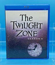 The Twilight Zone • Blu-Ray 5-Disc Set • Science Fiction • Horror